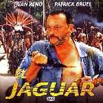 miniatura El Jaguar Por Chechelin cover divx