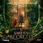 miniatura El Jardin Secreto 2020 Por Chechelin cover divx