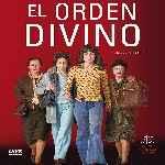 miniatura El Orden Divino Por Chechelin cover divx