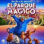 miniatura El Parque Magico Por Chechelin cover divx