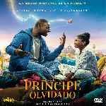 miniatura El Principe Olvidado Por Chechelin cover divx