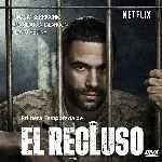 miniatura El Recluso Temporada 01 Por Chechelin cover divx