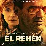 miniatura El Rehen 2018 Por Chechelin cover divx