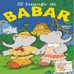 miniatura El Triunfo De Babar Por Jrc cover divx