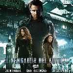 miniatura El Vengador Del Futuro 2012 Por Chechelin cover divx