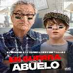miniatura En Guerra Con Mi Abuelo Por Chechelin cover divx