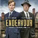 miniatura Endeavour Temporada 03 Por Chechelin cover divx
