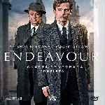 miniatura Endeavour Temporada 04 Por Chechelin cover divx