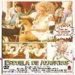 miniatura Escuela De Azafatas Por Chechelin cover divx