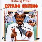 miniatura Estado Critico 1987 Por Chechelin cover divx