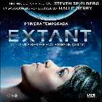 miniatura Extant Temporada 01 Por Chechelin cover divx