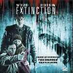 miniatura Extinction Por Chechelin cover divx