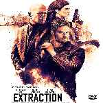 miniatura Extraction 2015 Por Chechelin cover divx