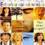 miniatura Extranas Coincidencias Por Warcond cover divx