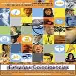 miniatura Extranas Coincidencias V3 Por Rege cover divx