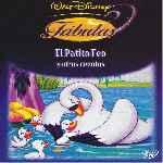 miniatura Fabulas Disney Volumen 02 Por Jrc cover divx