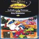 miniatura Fabulas Disney Volumen 04 Por Jrc cover divx