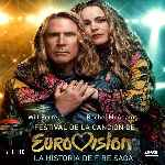 miniatura Festival De La Cancion De Eurovision La Historia De Fire Saga Por Chechelin cover divx