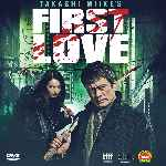 miniatura First Love 2019 Por Chechelin cover divx