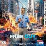 miniatura Free Guy Por Chechelin cover divx