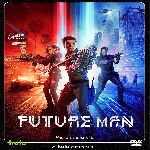 miniatura Future Man Temporada 01 Por Chechelin cover divx
