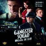 miniatura Gangster Squad Brigada De Elite V2 Por Vigilantenocturno cover divx