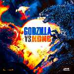 miniatura Godzilla Vs Kong Por Chechelin cover divx