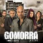 miniatura Gomorra 2014 Temporada 01 Por Chechelin cover divx