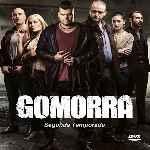 miniatura Gomorra 2014 Temporada 02 Por Chechelin cover divx
