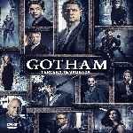 miniatura Gotham Temporada 03 Por Chechelin cover divx