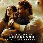 miniatura Greenland El Ultimo Refugio Por Chechelin cover divx
