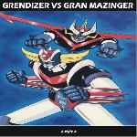 miniatura Grendizer Vs Gran Mazinger Por Brian 84 cover divx