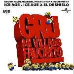 miniatura Gru Mi Villano Favorito Por Chechelin cover divx