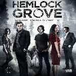 miniatura Hemlock Grove Temporada 02 Por Chechelin cover divx