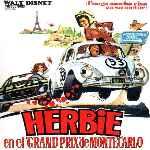 miniatura Herbie En El Grand Prix De Montecarlo Por Agustin cover divx