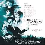 miniatura Historia De Un Crimen 2006 V2 Por Snake36 cover divx