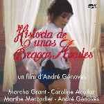 miniatura Historia De Unas Bragas Azules Por Chechelin cover divx
