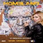 miniatura Homeland Temporada 02 V2 Por Vigilantenocturno cover divx