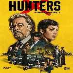 miniatura Hunters Temporada 01 Por Chechelin cover divx