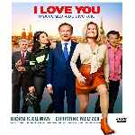 miniatura I Love You 2018 Por Chechelin cover divx