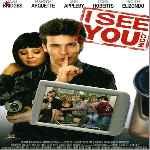 miniatura I See You Com Por Jrc cover divx