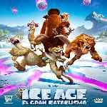 miniatura Ice Age El Gran Cataclismo V2 Por Chechelin cover divx