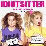 miniatura Idiotsitter Temporada 01 Por Chechelin cover divx