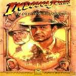 miniatura Indiana Jones Y La Ultima Cruzada Por El Verderol cover divx