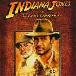 miniatura Indiana Jones Y La Ultima Cruzada V2 Por Kannabis cover divx