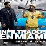 miniatura Infiltrados En Miami Por Chechelin cover divx