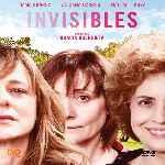 miniatura Invisibles 2020 Por Chechelin cover divx