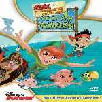 miniatura Jake Y Los Piratas Del Pais De Nunca Jamas Peter Pan Regresa Por Chechelin cover divx