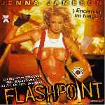 miniatura Jenna Jameson Flashpoint Xxx Por El Verderol cover divx