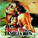 miniatura Juegos Eroticos De Una Familia Bien Por Chechelin cover divx